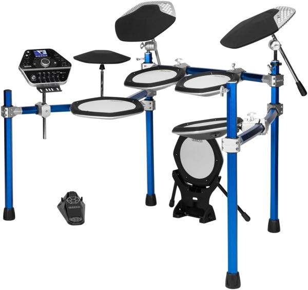 simmons electronic drum sets can you hear me now. Black Bedroom Furniture Sets. Home Design Ideas